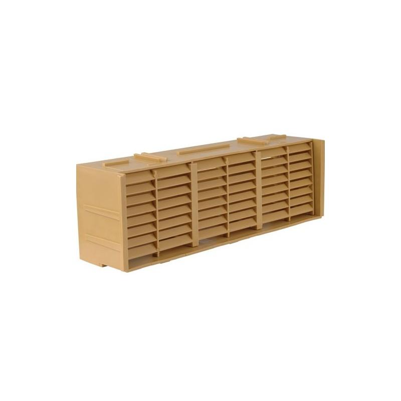 9 x 3 BUFF Air Brick