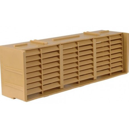 9 x 3 BUFF Air Brick