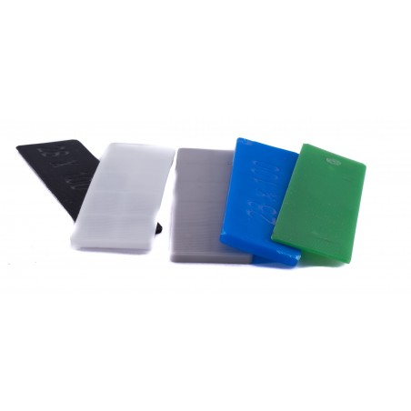 Mixed Glazing Packers