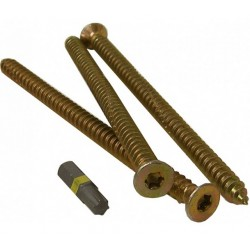 Window & Door Fixing Bolts