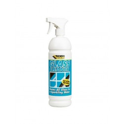 Spray Glass Cleaner